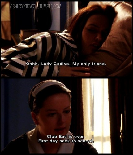 Gossip Girl Quotes Season 2: Blair Waldorf Images Queen B