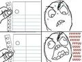 Rage Paper - rage-comics photo