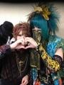Rame & Takemasa (Kiryu)