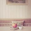 membaca foto containing a dapur titled membaca