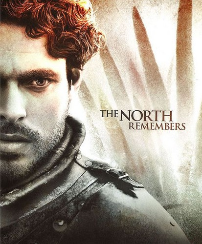 Robb poster