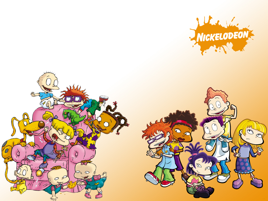 Rugrats: All Grown Up Images Rug Rats All Grown Up HD Wallpaper And  Background Photos