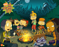 Rug Rats All Grown Up - rugrats-all-grown-up wallpaper