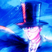 Tuxedo Mask - sailor-moon icon