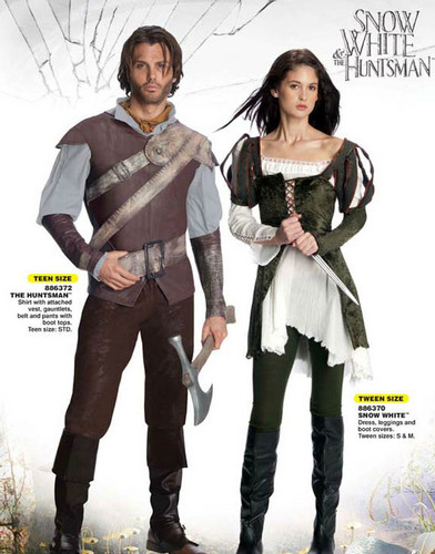 SWATH হ্যালোইন costumes