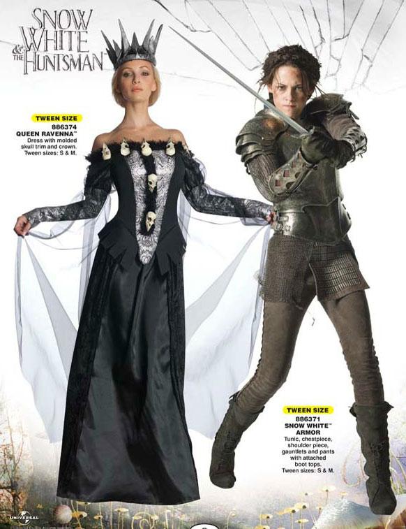 SWATH Halloween costumes