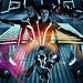 Sam and Quorra - tron-legacy icon