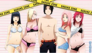 SasuSaku Is The Best