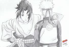 Sauke-Naruto