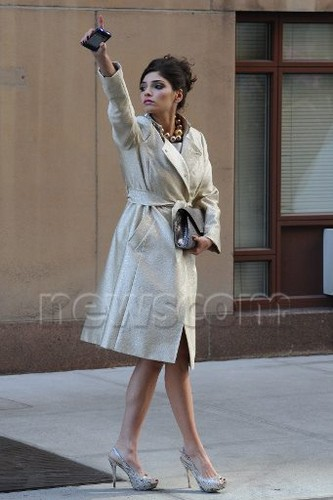 Set Photo 5th season ! - gossip-girl Photo