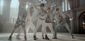Shinee _sherlock mv - shinee screencap