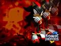 Sonic Heroes: Shadow