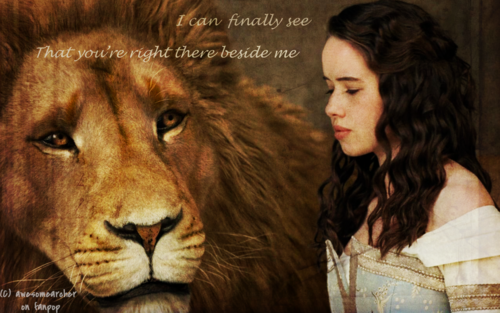 Susan Wallpaper - the-chronicles-of-narnia Wallpaper