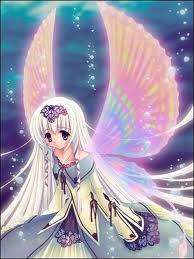 Sweet & Shiny Fairy - magicalfairy Photo