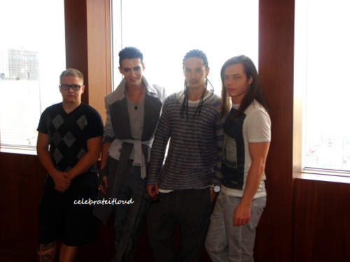TH - tokio-hotel Photo