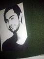 Tamer Hosny'sketch