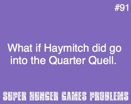Team Haymitch ♥
