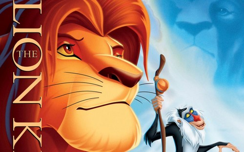 The Lion King HD