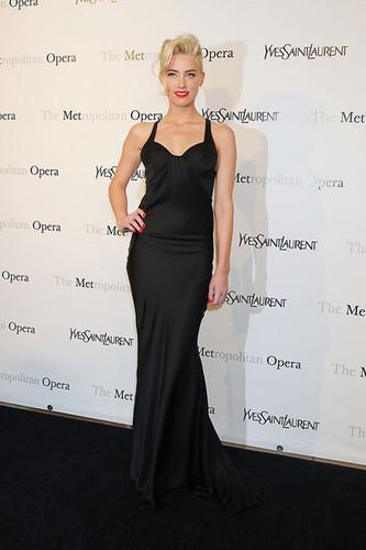 "The Metropolitan Opera premiere of Jules Massenet's ""Manon"" in NYC (March 26)"
