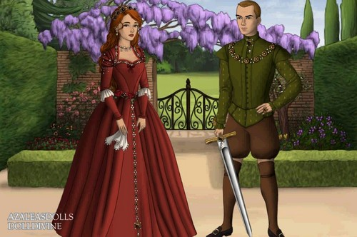 The Tudors Roleplay