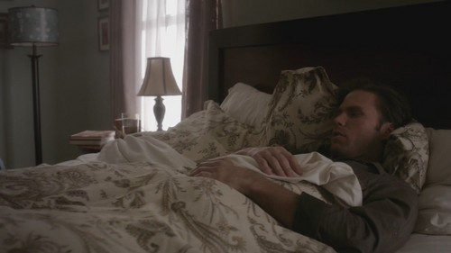 The Vampire Diaries 3x17 Break On Through HD Screencaps - matt-davis Screencap