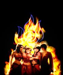 The fire nation 5 - avatar-the-last-airbender Photo