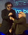 Tim Burton Honoured At Empire Awards 2012 - tim-burton photo