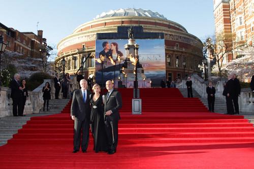 Titanic 3D Premiere