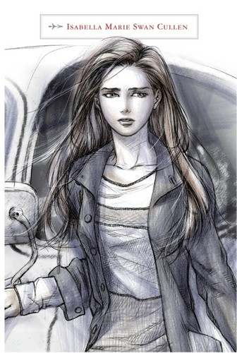 Twilight Official Illustrated Guide