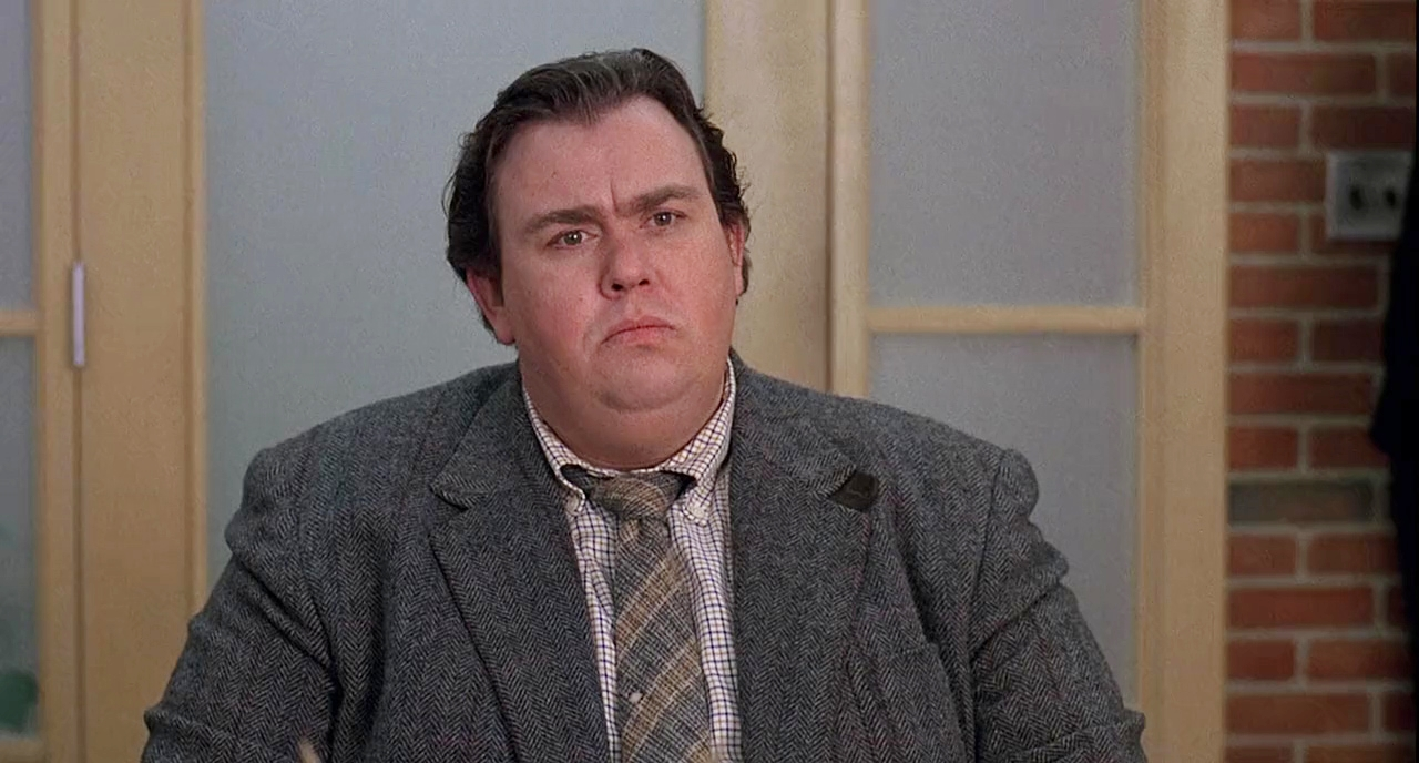 John Candy images Uncle Buck HD wallpaper and background photos ...