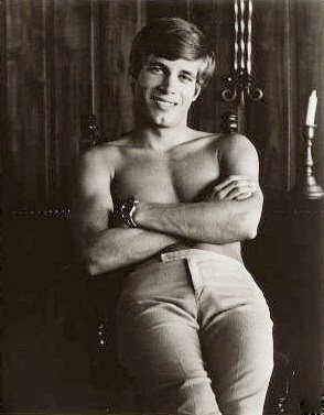 Don Grady - vintage-beefcake Photo