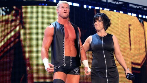 Vickie Guerrero and Dolph Ziggler:WWE's Power Couples