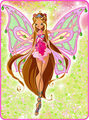 Winx Club(Enchantix) - my-friends-on-fanpop photo