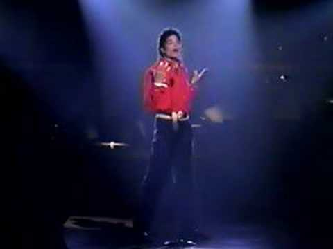 anda Were There ; Michael Jackson