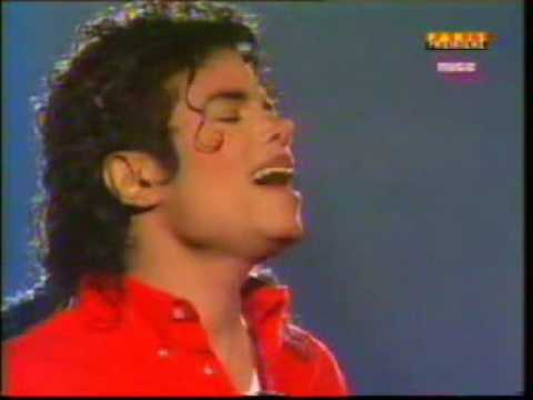 你 Were There ; Michael Jackson