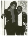 You Were There ; Michael Jackson - michael-jackson photo