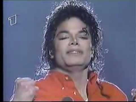 te Were There ; Michael Jackson