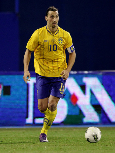 Z. Ibrahimovic