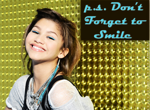 Zendaya Coleman wallpaper with a portrait entitled Zendaya