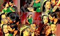arshi teri meri song - arshi-arnav-and-khushi fan art