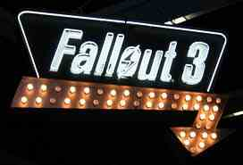 Fallout 3 fond d'écran probably with a multiplex entitled fallout 3