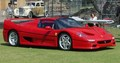 ferrari - my-friends-on-fanpop photo