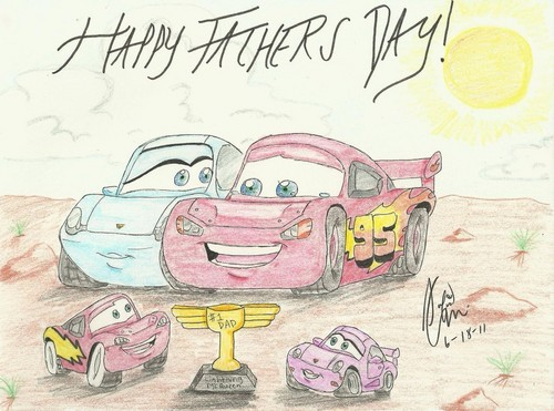 happy father's 日