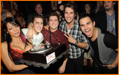 kendall's 22nd bday!!!!!!