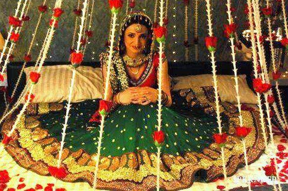 Shivani and rajat wedding
