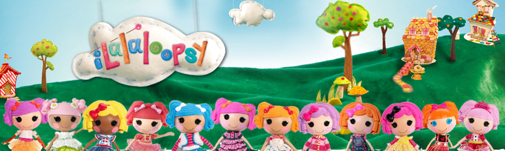 Lalaloopsy Dolls Images Lols Wallpaper And Background Photos