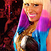 nicki - nicki-minaj icon
