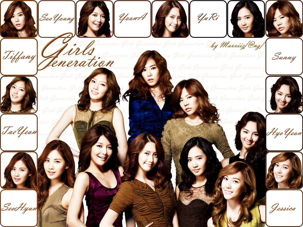 Girls Generation Fanclub Images Snsd HD Wallpaper And Background Photos