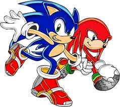 Sonic X wallpaper containing anime called sonic x characters