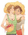 spamano - hetalia-couples photo